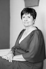 Manuela (d.bejarano) Tags: portrait byn blanco y retrato sony negro huelva a900 dbejarano davidbejarano cz135
