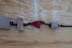 prove catalogo 028 (Basura di Valeria Leonardi) Tags: basura collane polistirolo reciclo cartadiriso riciclo provecatalogo