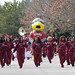 Homecoming parade @ UMES