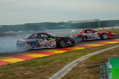 Russian Drift Series (RDS) III Stage, NRing, 2012 (Alex Babasho