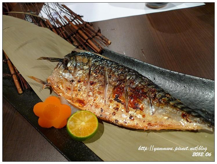 大江藍屋日本料理30