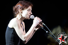 Fiona Apple performs at The Fillmore in Detroit, MI on July 7th 2012