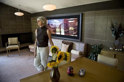 Sacramento Bee article: June 10, 2010 regarding first-ever Sacramento Mid-Century Modern Home Tour
