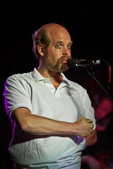 Bonnie 'Prince' Billy, Will Oldham (Main Squeeze Media) Tags: music rock concert brothers guitar lexington kentucky ky hipster band palace master louisville commander eyeliner willoldham bonnieprincebilly appalshop cosmiccharlies