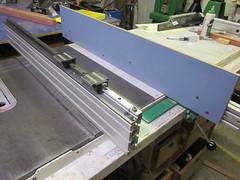 Aluminum Extrusion Fences - 13