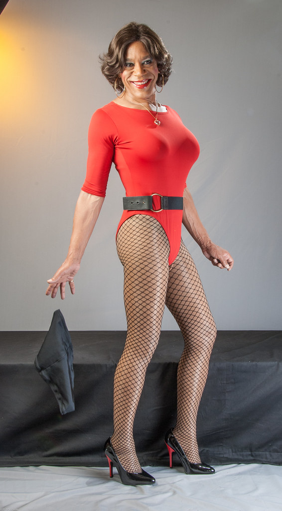 Asian slut in fishnets has a foursome fuck 10