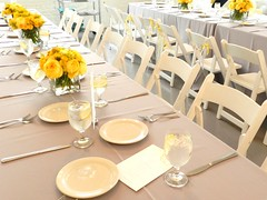 DSCN2286 (AimStudios) Tags: wedding yellow room gray yellowroses 1520 solidago craspedia yellowdahlias yellowsprayroses yellowfootballmums yellowbuttonpompons yellowgardenroses