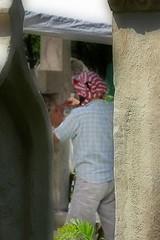 Friedhof St. Marx (hedbavny) Tags: wien friedhof cemetery grave österreich artist tomb tombstone gravestone worker grab grabstein künstler arbeiter restaurierung stmarxerfriedhof friedhofstmarrx