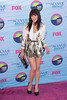 Carly Rae Jepsen, at the 2012 Teen Choice Awards held at the Gibson Amphitheatre - Arrivals Universal City, California