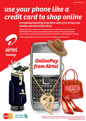 Airtel Money-Marketing