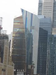 NYC View from Hotel (krisjaus) Tags: newyorkcity newyork hershey sienfeld davidletterman edsullivan thelateshow sisteract thesoupnazi ravensymonee
