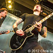 7728944164 b455ffa716 s Trivium   08 04 12   Trespass America Tour, Meadow Brook Music Festival, Rochester Hills, MI