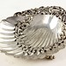 S14. English Silver Shell Dish
