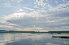 Shabbona Lake