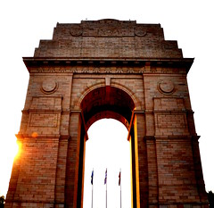 Happy Independence Day India! (@mons.always) Tags: india nikon delhi independenceday majestic indiagate d90