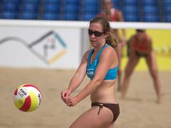P8171085 (roel.ubels) Tags: beach beachvolleyball volleyball volleybal 2012 nk beachvolleybal schveningen nevobo