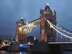 Tower Bridge (Fernando Lenis) Tags: england london olympus 2012
