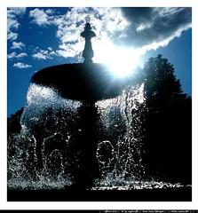 "LOCATION: Geschwister-Scholl-Platz, Neue Aula Tbingen. Motto:"" Attempto!""  Fountain Tbingen -  ""Alumni Springbrunnen"" - Gegenlicht (eagle1effi) Tags: city blue sky building architecture backlight germany contraluz handy deutschland dawn nokia shoa university springbrunnen brunnen himmel skulptur cc smartphone stadt architektur universitt blau bauwerk tuebingen gebude celly aula contrejour controluce blauer mainbuilding centerpoint gegenlicht zentrale tbingen contrallum tubingen hauptgebude handykamera architekture centralpoint wrttemberg badenwuerttemberg neueaula geschwisterschollplatz festsaal morningshot bauwerke tubinga weisserose views1000 views2000 weiserose views4000 universitttbingen eagle1effi contraluzbacklightcontrolucecontrejourcontrallum attempto 3wordcomments djangosmasterclass attributionnoncommercialnoderivscreativecommons dibenga stadttbingen neueaulatbingen tbingenamneckar lumia800 nokialumia800 effiart2012 beautifulcityoftubingengermany beautifulcityoftbingengermany attemptofountain alumnispringbrunnen tubingue"