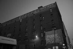 """Old Hertz Building • <a style=""""font-size:0.8em;"""" href=""""http://www.flickr.com/photos/59137086@N08/7842156580/"""" target=""""_blank"""">View on Flickr</a>"""
