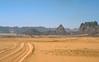 ...reaching the northern edge of the tibesti... (michael_jeddah) Tags: chad tibesti