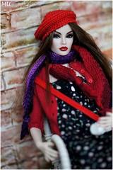 Rayna (Michaela Unbehau Photography) Tags: autumn jason home fashion set dorothy go jet convention wu royalty diorama rayna 2011 fr2 nufantasy