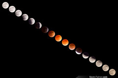Tax Day Eclipse (kevin-palmer) Tags: statepark morning shadow red sky orange moon night dark eclipse early illinois spring blood space astrophotography april astronomy lunar dsf penumbra april15 taxday umbra kevinpalmer bannermarsh vivitar200mmf35 statewildlifearea pentaxk5
