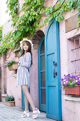 DSC_6365 (Robin Huang 35) Tags: girl nikon candy  d810
