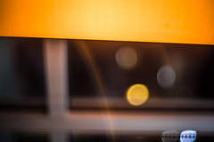 Abstract (Evan's Life Through The Lens) Tags: life camera light orange color college glass beautiful night last vintage out lens moving dad day minolta bright bokeh vibrant f14 sony father illumination 58mm blye a7s