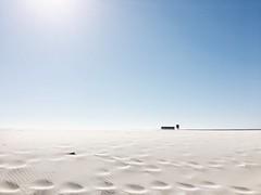 The beach (nedyalko_petkov) Tags: ocean blue summer sky beach beauty de see amazing sand wind minimal enjoy plaja nowa