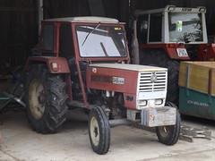 Steyr 545 (Norbert Bnhidi) Tags: austria thalbeigraz thal tractor vehicle steyr sterreich autriche ustria oostenrijk  ausztria styria steiermark estiria styrie stiria estria stiermarken  stjerorszg