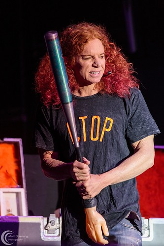 Carrot Top - May 11, 2016 - Hard Rock Hotel & Casino Sioux City