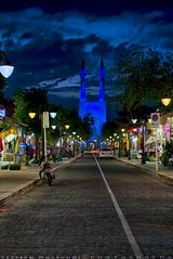 The street for Masjed Jame (T   J ) Tags: nikon iran d750 yazd teeje nikon2470mmf28