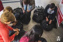 Feira_do_desapego_UNASP-EC (Unasp - EC) Tags: desapego feira doao roupas caridade adra asa