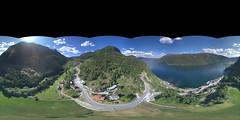 DJI_0075 Panorama (Rune Venes) Tags: norway no sognogfjordane