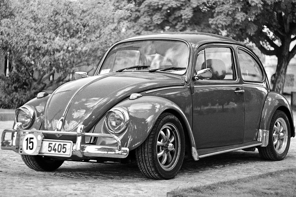 The World S Best Photos Of Punch And Volkswagen Flickr Hive Mind