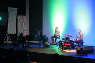 Laurent de Wilde Trio Concert