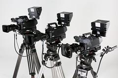 The Three Amigos (picturethisportland) Tags: cinematography videography cameraequipment picturethis cameragear multicam provideo procameras picturethisproductionservices camerarentalportland pixthis