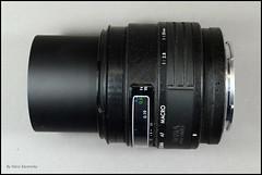 Sigma AF Macro 50mm 2.8 (02) (Hans Kerensky) Tags: macro 50mm minolta sigma mount 28 dynax af