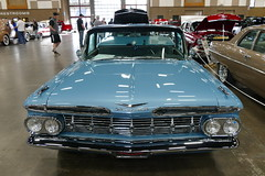 1959 Chevy El Camino (bballchico) Tags: chevrolet elcamino 1959 dennisoconnell northwestrodarama