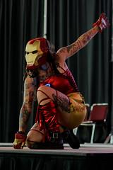 DSC00617_DxO (mtsasaki) Tags: show fashion hawaii amazing comic cosplay twisted cuts con ahcc