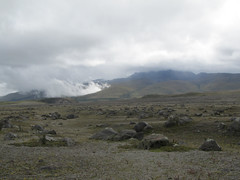 "Le Parc National Cotopaxi <a style=""margin-left:10px; font-size:0.8em;"" href=""http://www.flickr.com/photos/127723101@N04/27371692911/"" target=""_blank"">@flickr</a>"