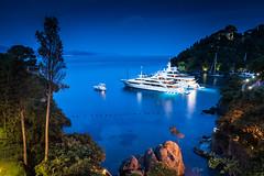 2016 Buonanotte (jeho75) Tags: sony ilce 7m2 italien italy portofino yacht night nacht wow