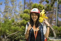 July 02, 2016-Anime Expo Day 2-IMG_0896 (ItsCharlieNotCharles) Tags: anime expo cosplay lol pokemon ash ax animeexpo cosplayers fallout 2016 dbz bulma monsterhunter leagueoflegends baymax ax2016 animeexpo2016