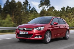 Citroen C4 Hatchback