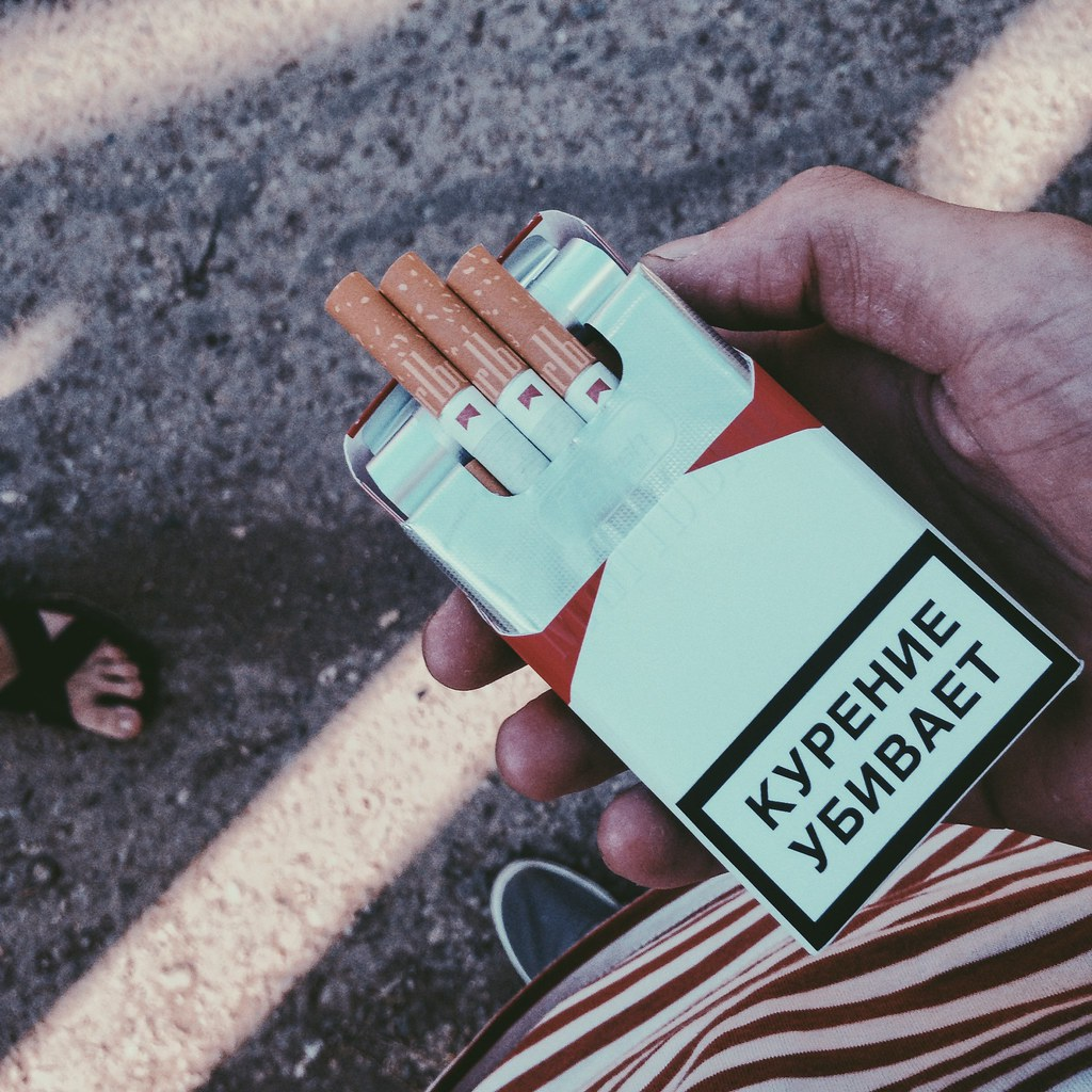 The World's Best Photos of iphone and marlboro - Flickr Hive