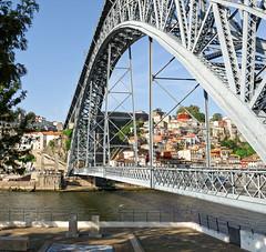 Porto 20 (mpetr1960) Tags: city bridge portugal nikon cityscape porto cityview d800 nikond800