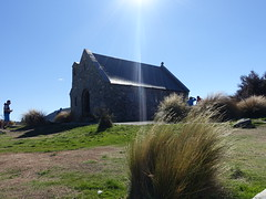 NZ Church_Good Shepherd (2) (ixmatex) Tags: lake tekapo pukaki hawea newzealand church good shepherd