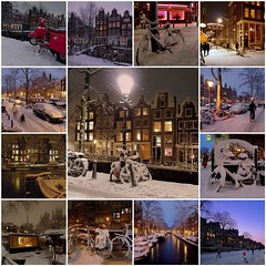 Winter evening photos of Amsterdam (Bn) Tags: life city winter sunset cold holland ice hockey netherlands dutch amsterdam bike promotion collage night wonderful season geotagged evening amazing fdsflickrtoys topf50 chili ben photos good mosaic quality seagull magic centre skating bikes best canals fave collection enjoy stunning sledding nostalgic faves prinsengracht mooi greatest snowfall sled magical mokum showcase rijksmuseum brilliant grachten pleasure oude cosy finest goed keizersgracht jordaan sledge beste westertoren mooiste wester westerchurch ijspret prachtig ijskoud 50faves mozak natuurijs geo:lon=4892330 geo:lat=52379123
