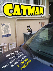 catman (rolyef) Tags: batman catman