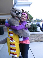 Beech Brook (47) (Moondog Mascot) Tags: 100k moondog cavaliers beechbrook 04222012 fleetfeetsports5k